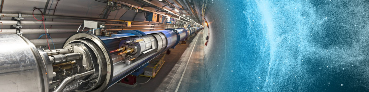 CERN cover